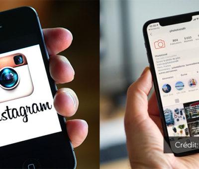 Instagram (Avant ey Après)