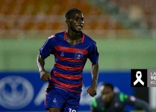 Arcahaie FC