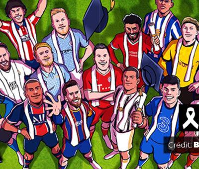 Huitièmes de finale Ligue Des Champions 2020