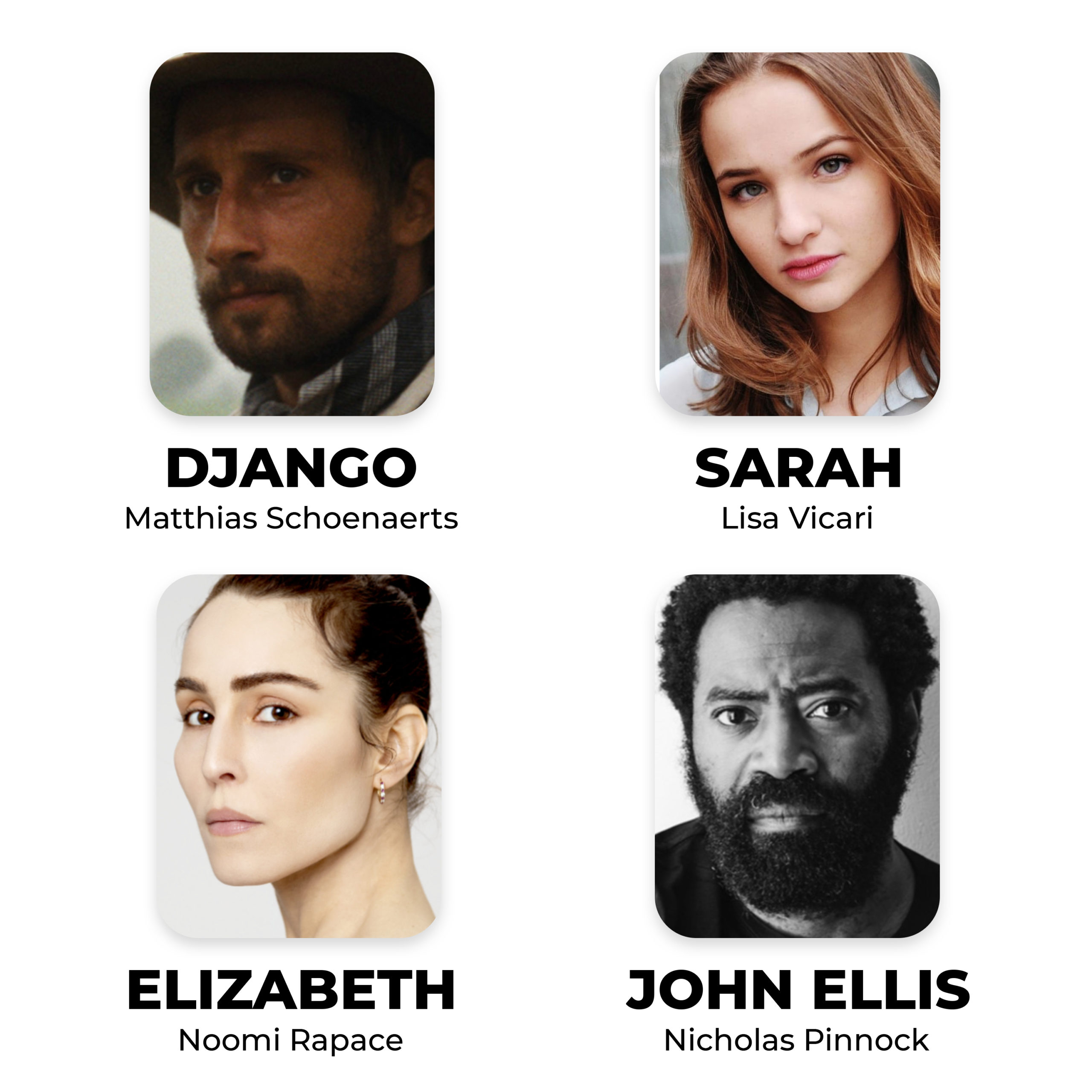 Django-Casting