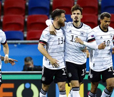Allemagne-U21