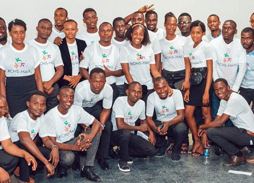 RCNS-Haiti