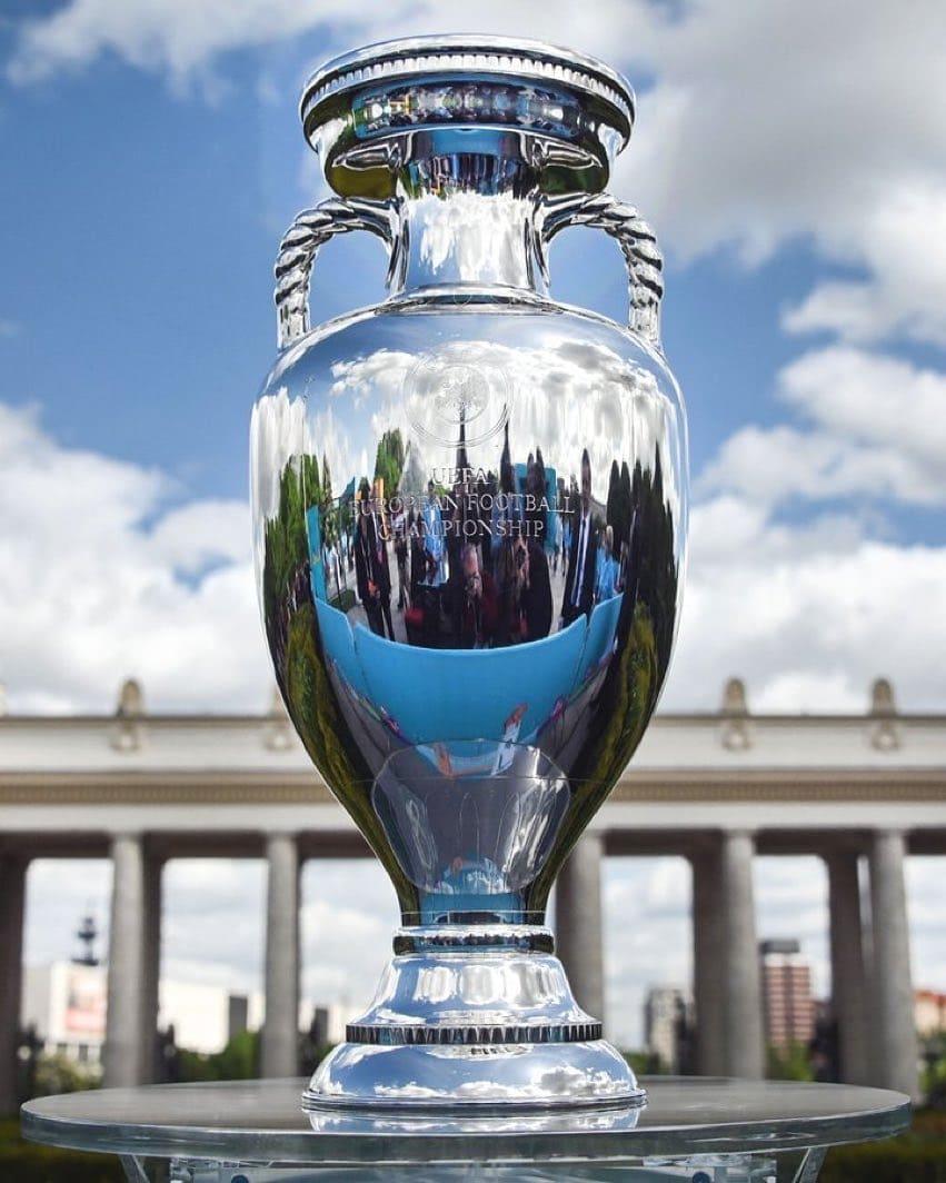 Trophée de l'Euro